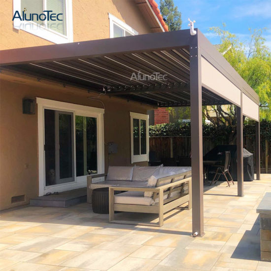 Why a pergola is the perfect addition to your home for summer?