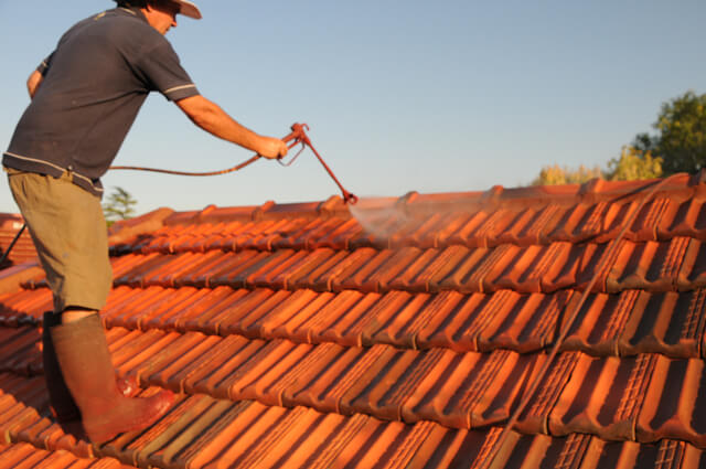 Get a Roof Restoration to Increase your Property's Value