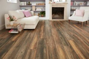 How to choose the right flooring for your living room