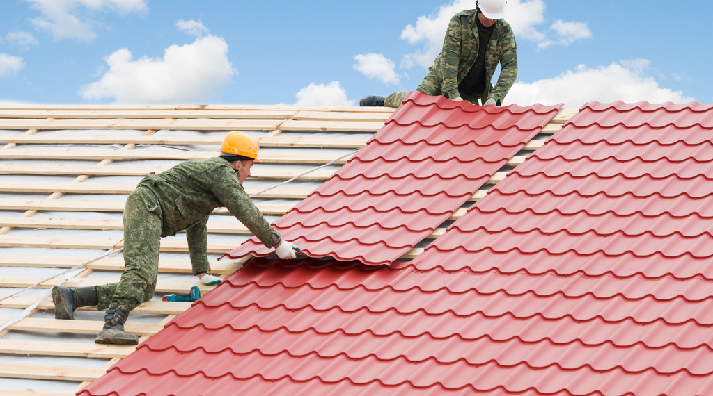 What to consider when restoring your roof