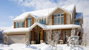 Tips for protecting your home from the elements in winter
