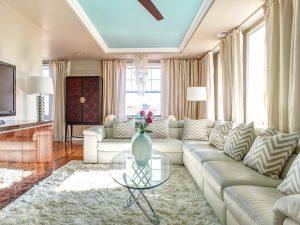 Home renovation ideas to get through lockdown
